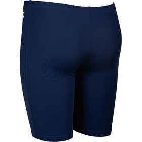 arena Solid Jammer-uimahousut Pojat, navy/white